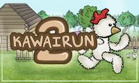 Kawairun 2 permainan